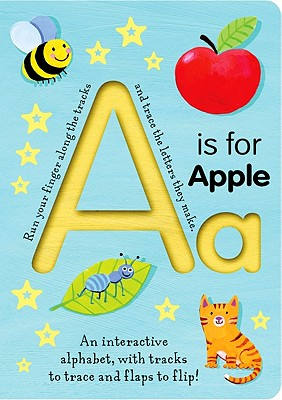 A Is for Apple By Birkett, Georgie